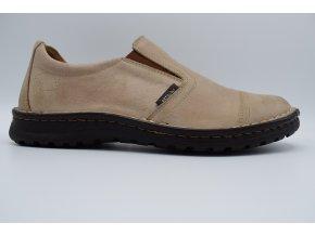 Pánská vycházková obuv D 402-28