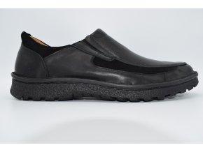 Pánská vycházková obuv S 1764-001