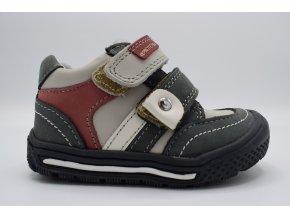Dětská kotníková obuv Rivel navy
