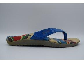 Dámský pantofel Borea F25371 1007