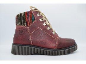 Dámská obuv zimní BB/1173-4