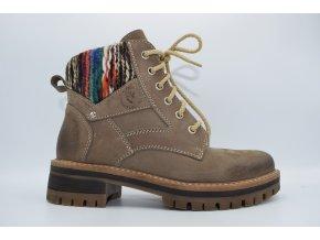 Dámská obuv zimní BB/1178-8