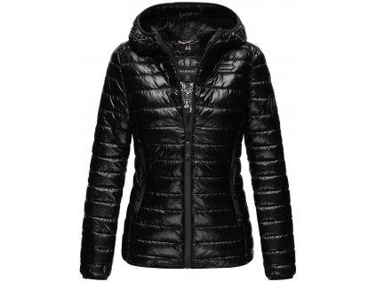 Dámska zimná bunda Jaylaa Marikoo - BLACK