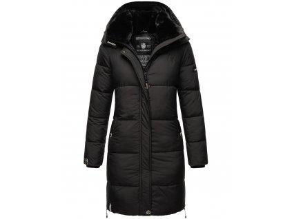 Dámska zimná bunda Strelizaa Navahoo - BLACK