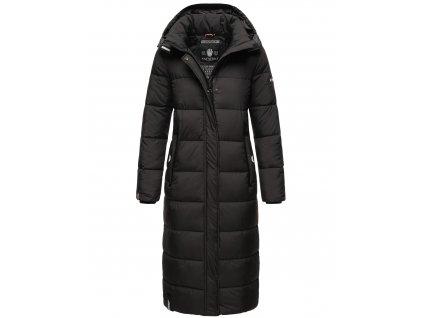 Dámska zimná bunda ISALIE Navahoo - BLACK