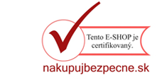 Certifikovaný e-shop Mariner