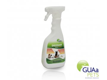 DEZISAN  Spray Vettex 500ml