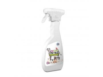 disiCLEAN PETS - bezchlórový dezinfekčný prostriedok pre okamžité použitie vo veterinárnej oblasti