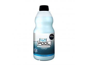 H2O POOL - bezchlórová dezinfekcia bazenovej vody