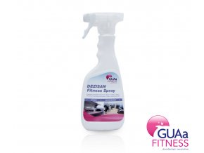 DEZISAN Fitness Spray 500ml