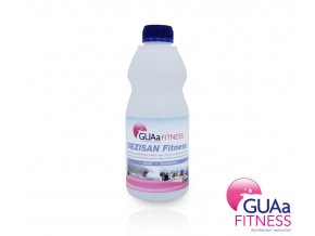 DEZISAN Fitness 1L