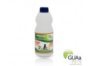DEZISAN  Spray Vettex 1l - náhr. náplň