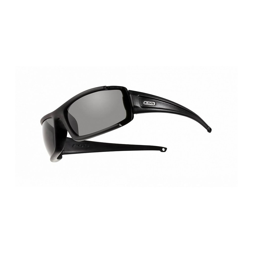 Střelecké Brýle ESS CDI MAX Černé