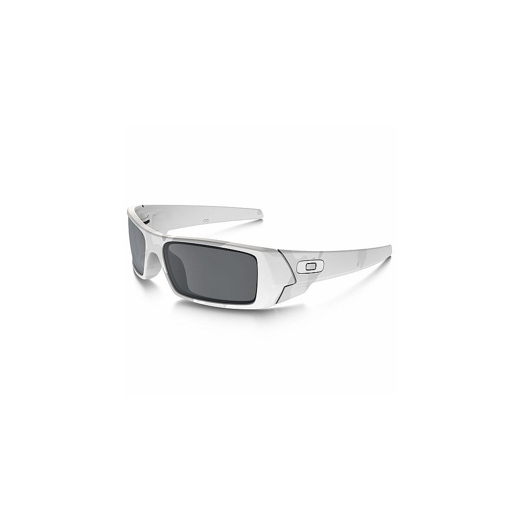Střelecké Brýle Oakley SI Gascan Multicam Alpine