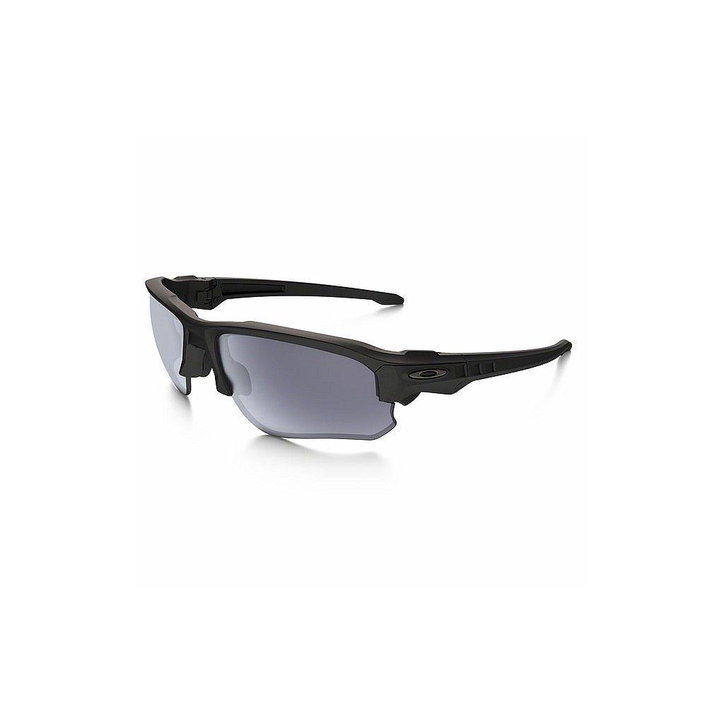 Střelecké Brýle Oakley SI Speed Jacket Matte Black Grey