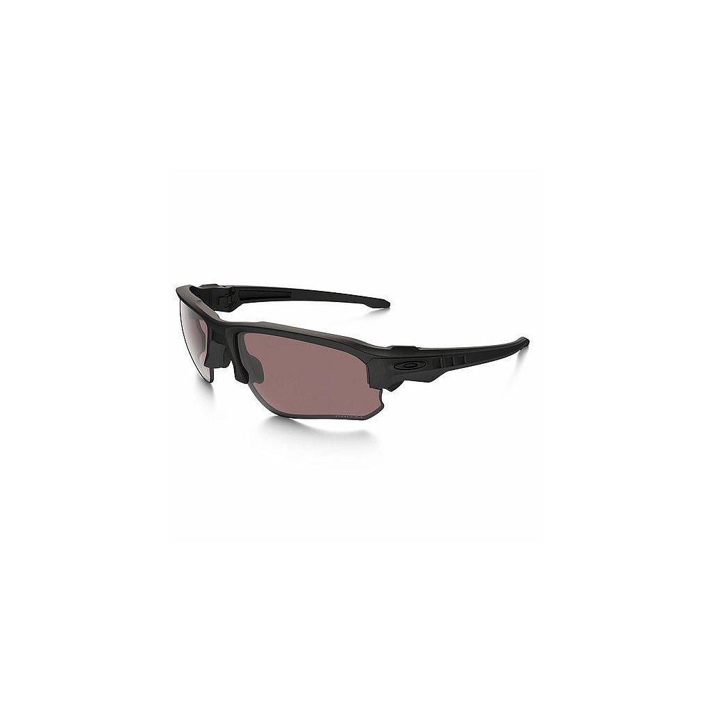 Střelecké Brýle Oakley SI Speed Jacket Matte Black Grey PRIZM TR22