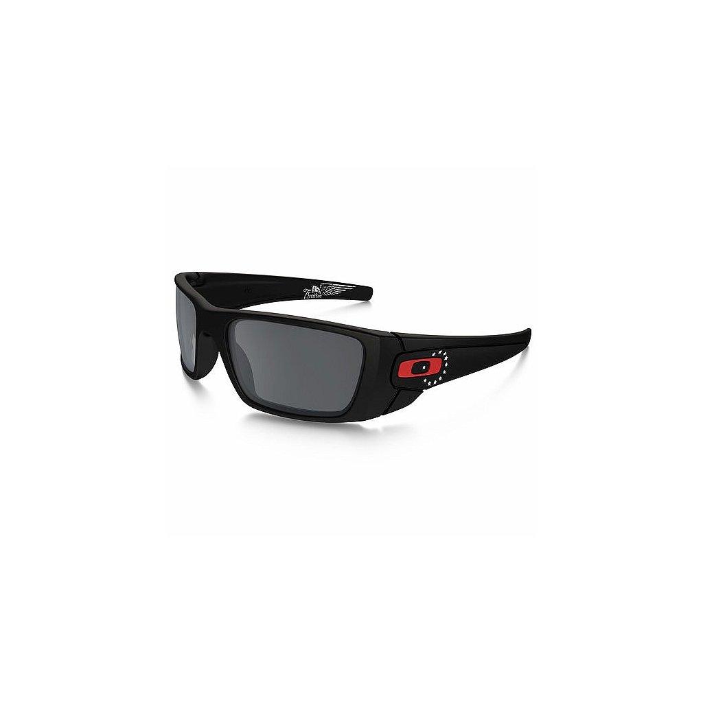 Střelecké Brýle Oakley SI Fuel Cell B. Ross American Herritage
