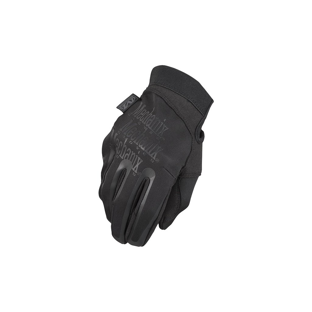 Rukavice Mechanix Element Covert Černá