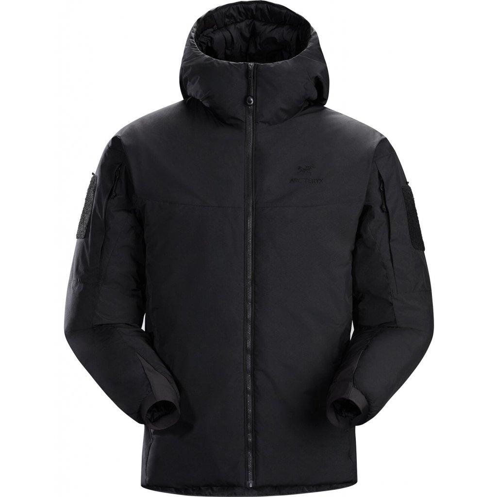 Cold WX Hoody LT Gen 2 Black