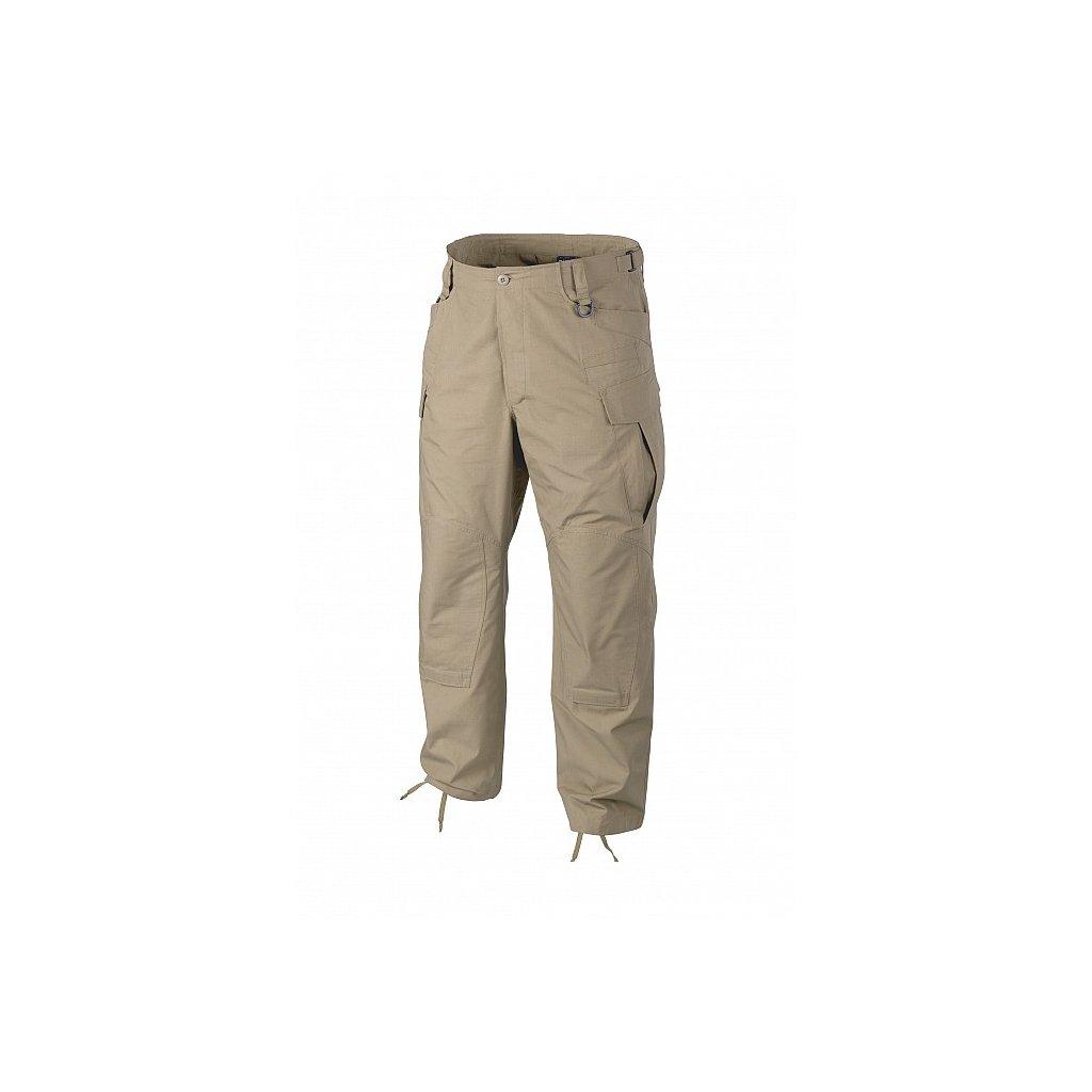 Kalhoty Helikon SFU NEXT Khaki