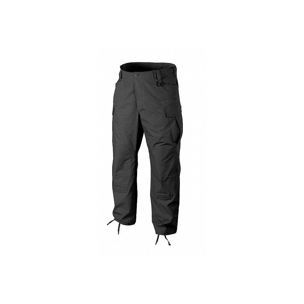 Kalhoty Helikon SFU NEXT Černé