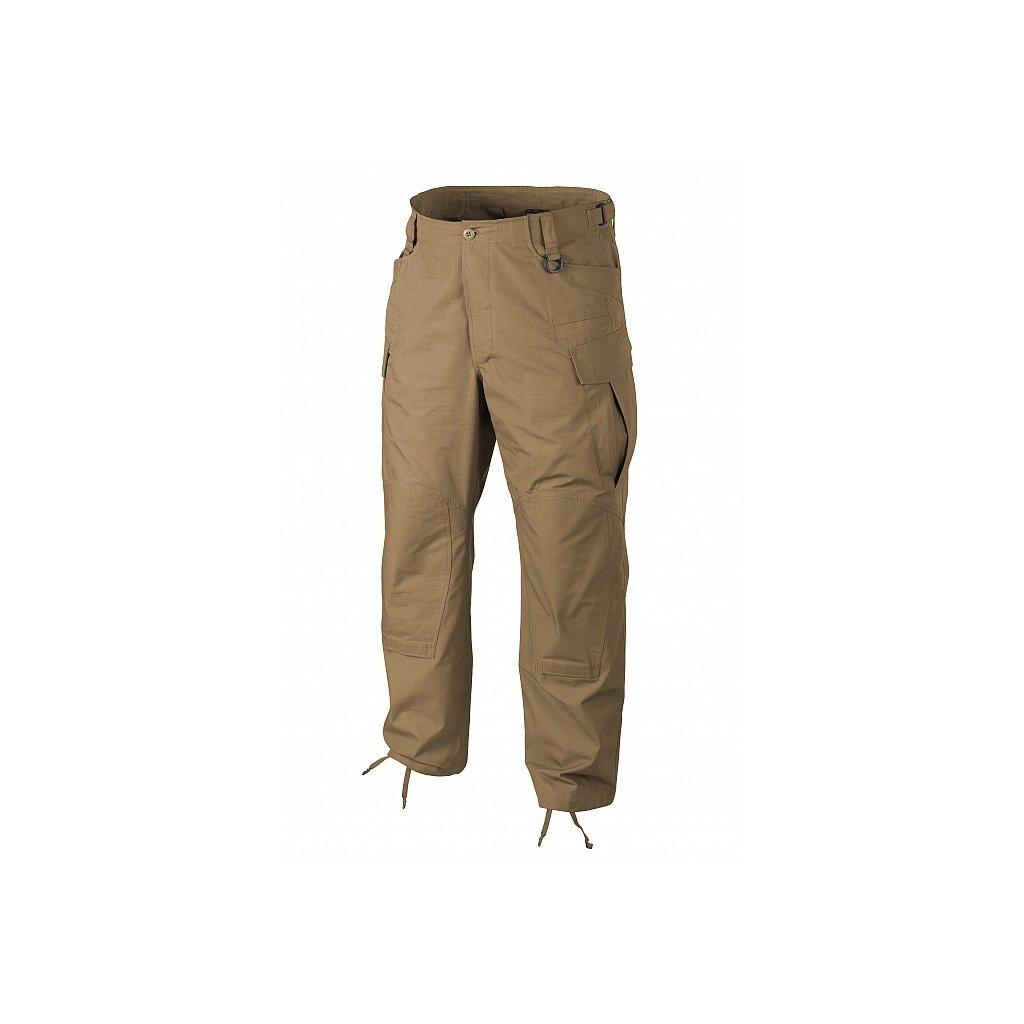 Kalhoty Helikon SFU NEXT Coyote Brown