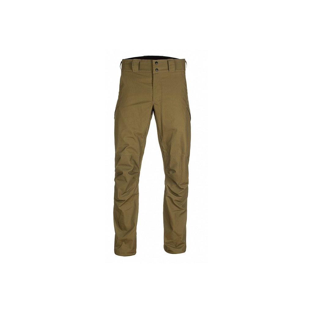 Taktické Kalhoty Clawgear Defiant Pant Swamp Brown / Hnědá
