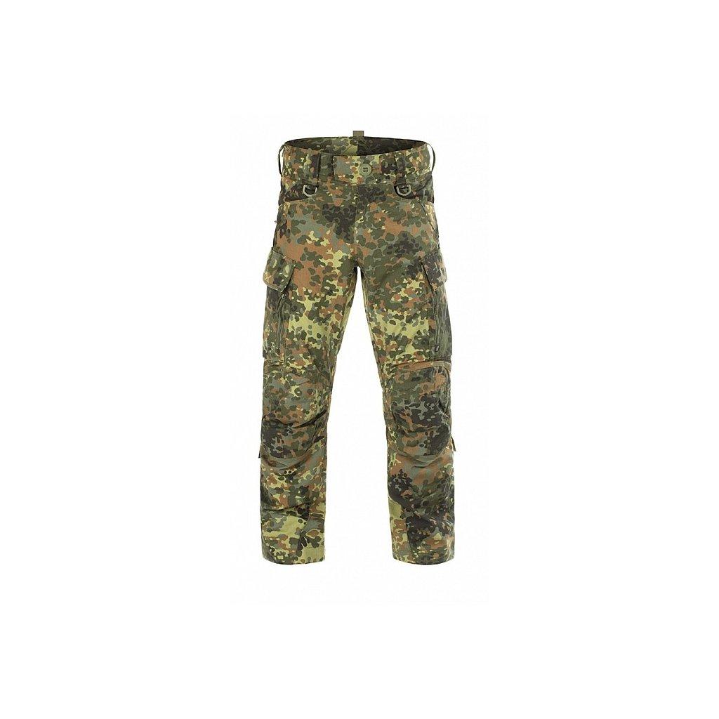 Taktické Kalhoty Clawgear Raider MK.IV Flecktarn