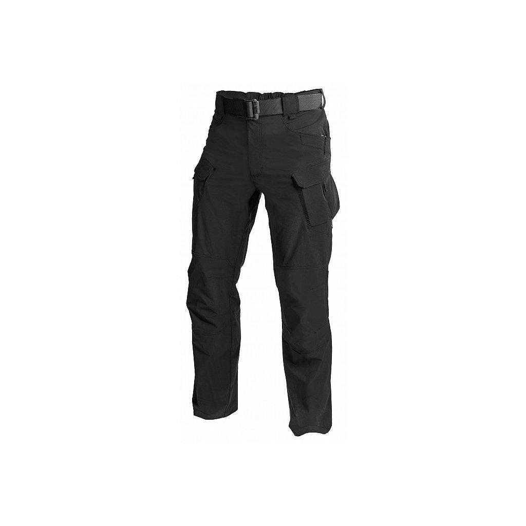 Softshellové Kalhoty Helikon OTP Outdoor Tactical Pants Černé