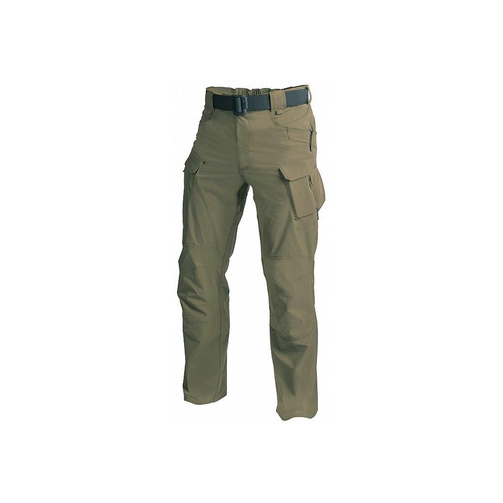 Softshellové Kalhoty Helikon OTP Outdoor Tactical Pants Adaptive Green