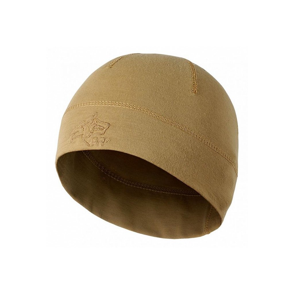 Kulich NFM GARM Light Beanie FR Coyote Brown