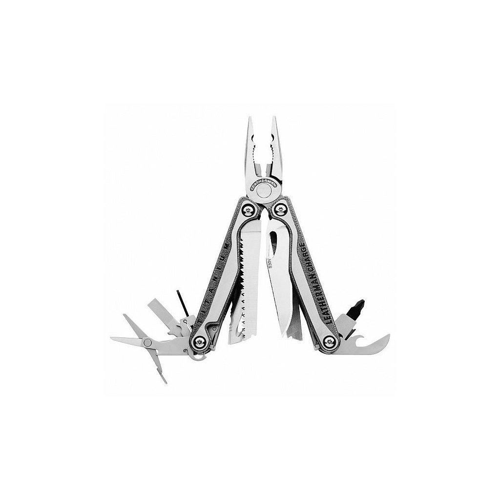 Multifunkční kleště Leatherman Charge TTi Plus