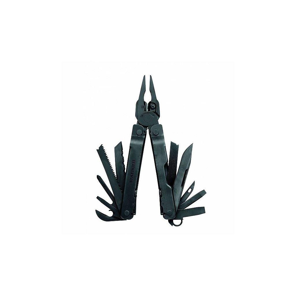 Multifunkční kleště Leatherman Super Tool 300 černé