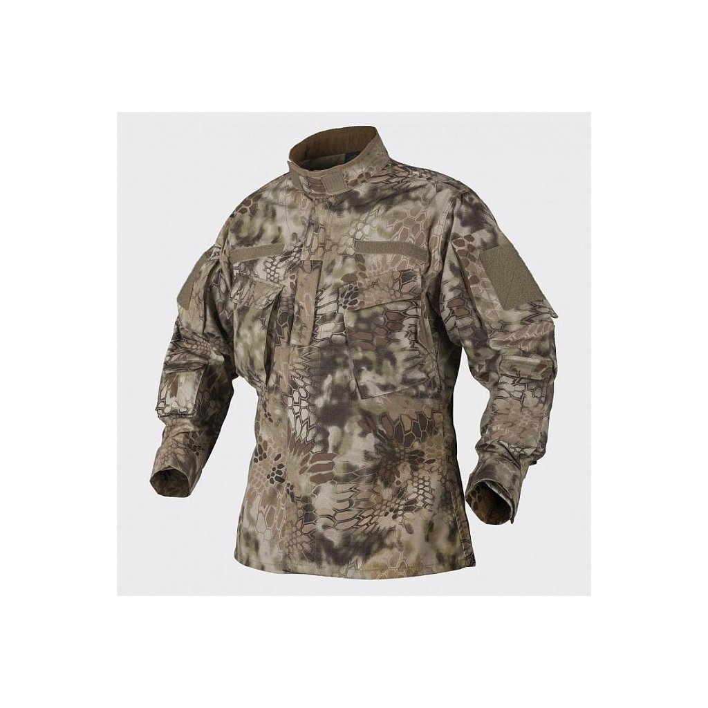 Blůza Helikon CPU® Combat Patrol Uniform Kryptek Highlander™