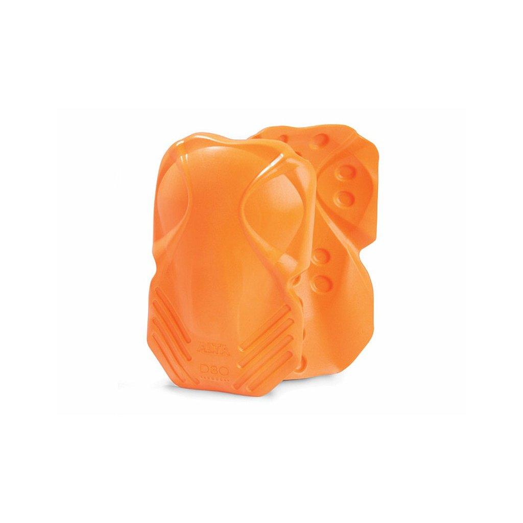 Chrániče kolen ALTA vložka z materiálu D3O