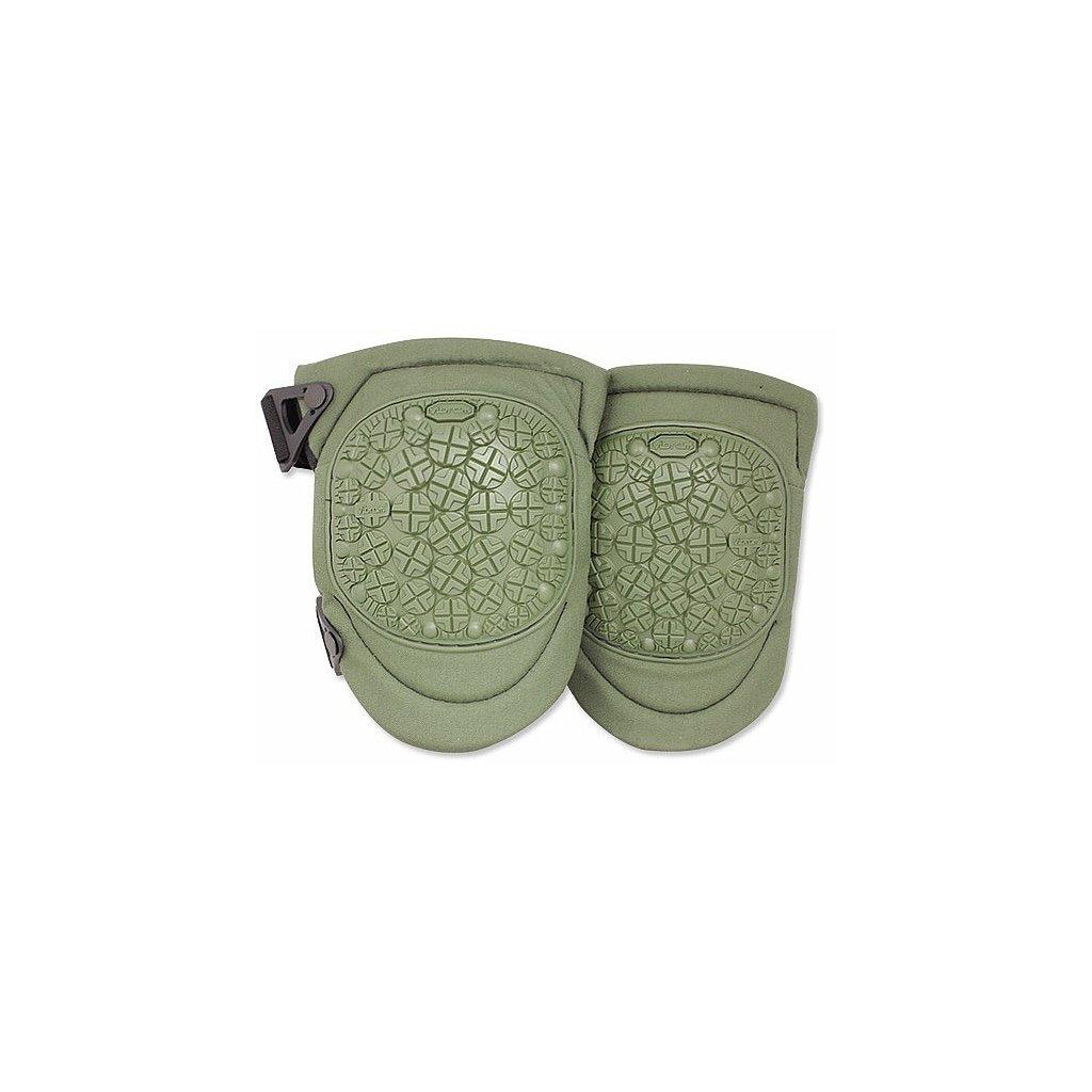 Chrániče Kolen ALTA Flex 360 Vibram Knee Cap Olive