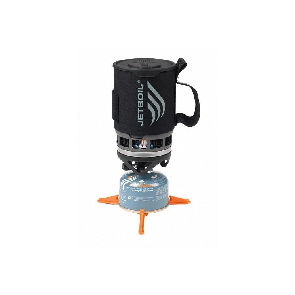 Plynový vařič Jetboil ZIP Black