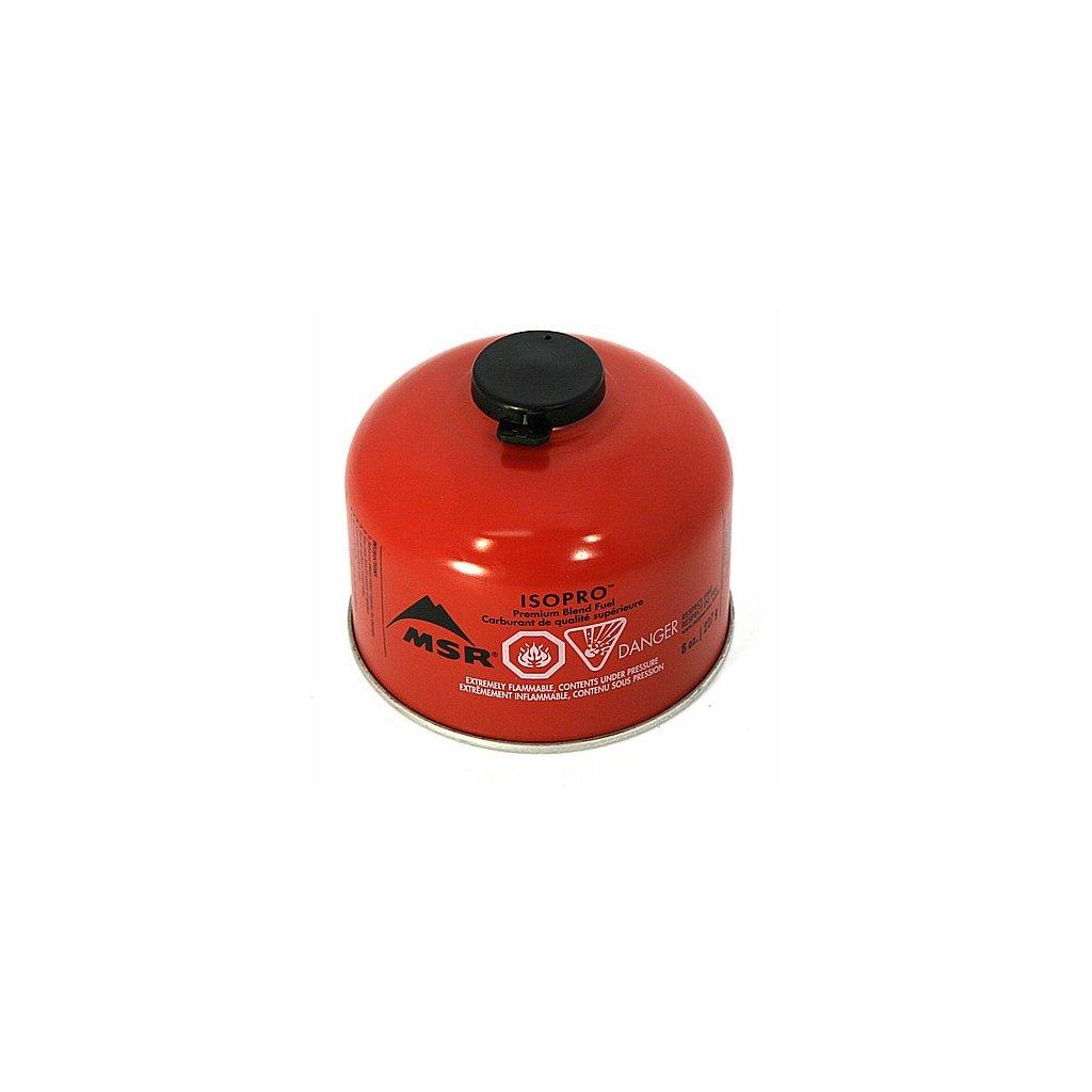 Plynová kartuše MSR - IsoPro 226