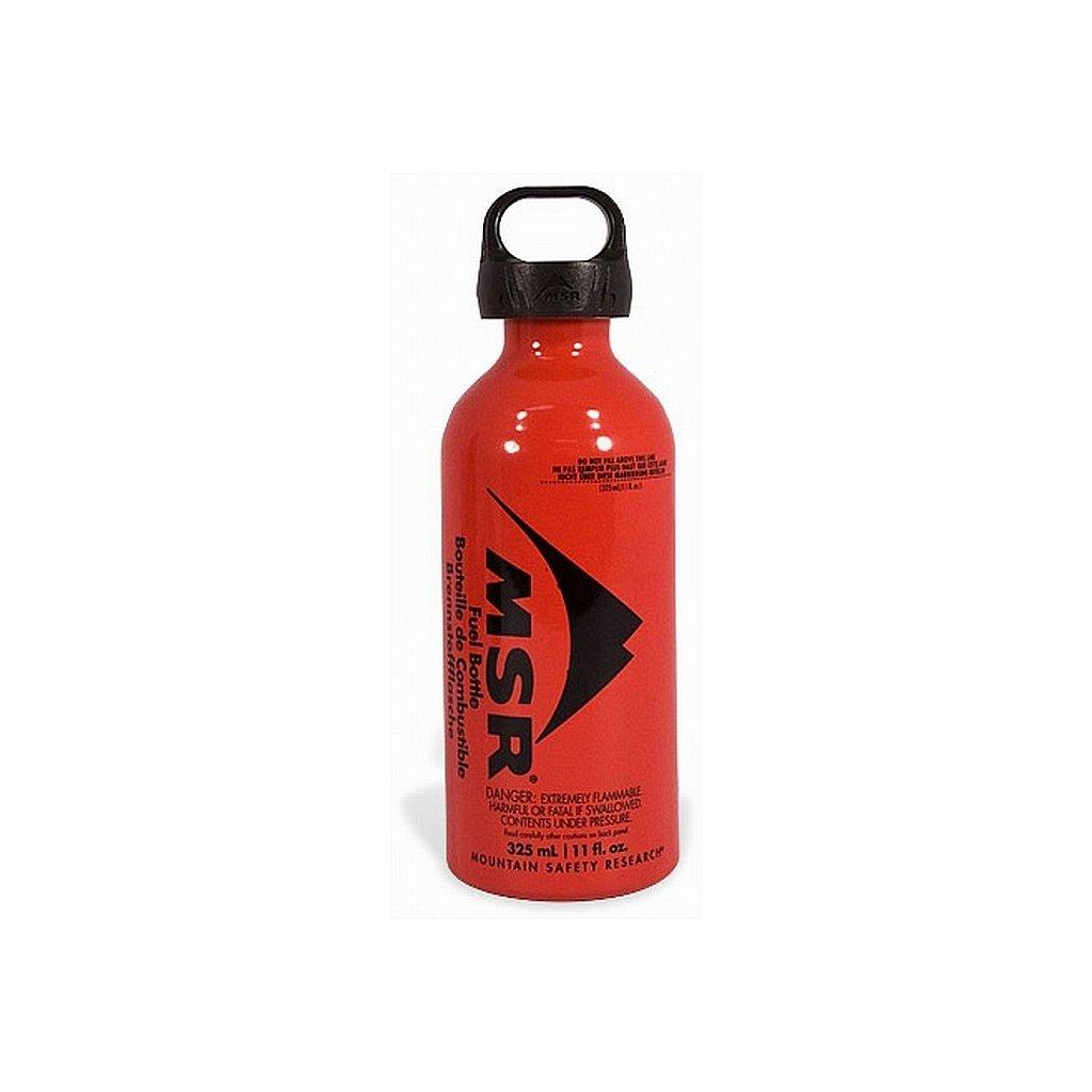 Palivová láhev MSR - Fuel Bottle 325ml
