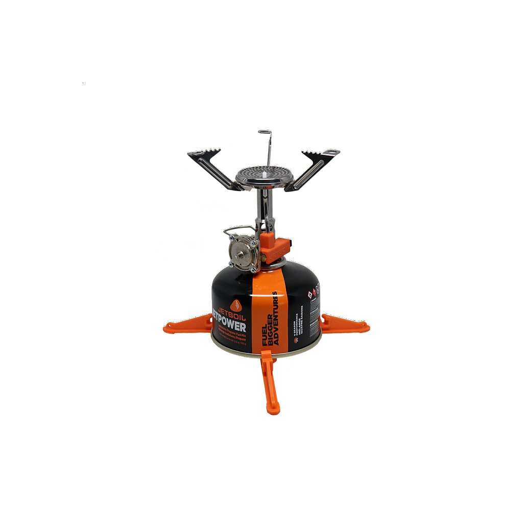 Plynový vařič Jetboil MightyMo
