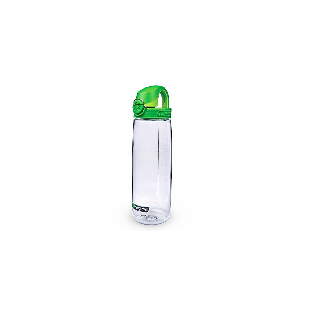 Láhev Nalgene OTF 650ml Zelená