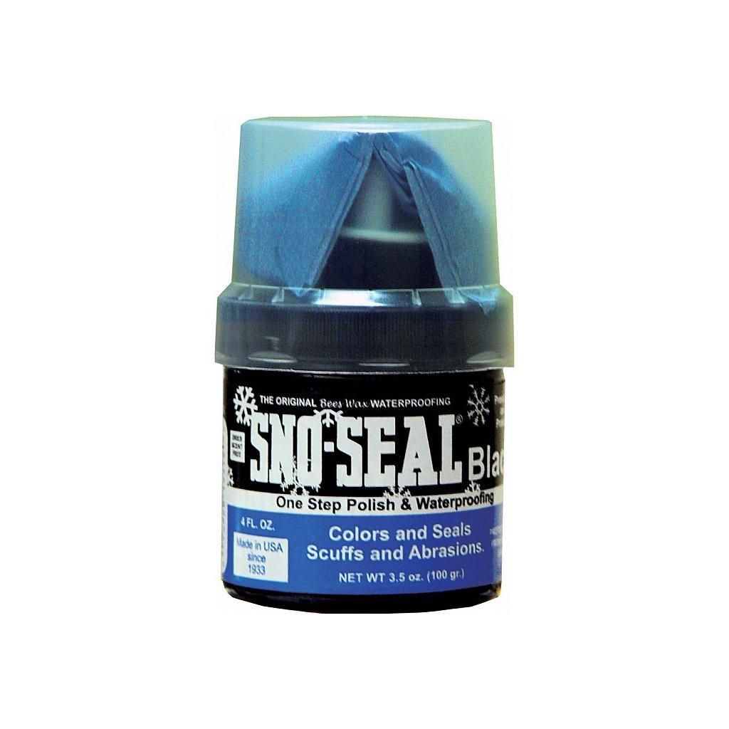 Atsko Sno-Seal včelí vosk na boty 100g černá