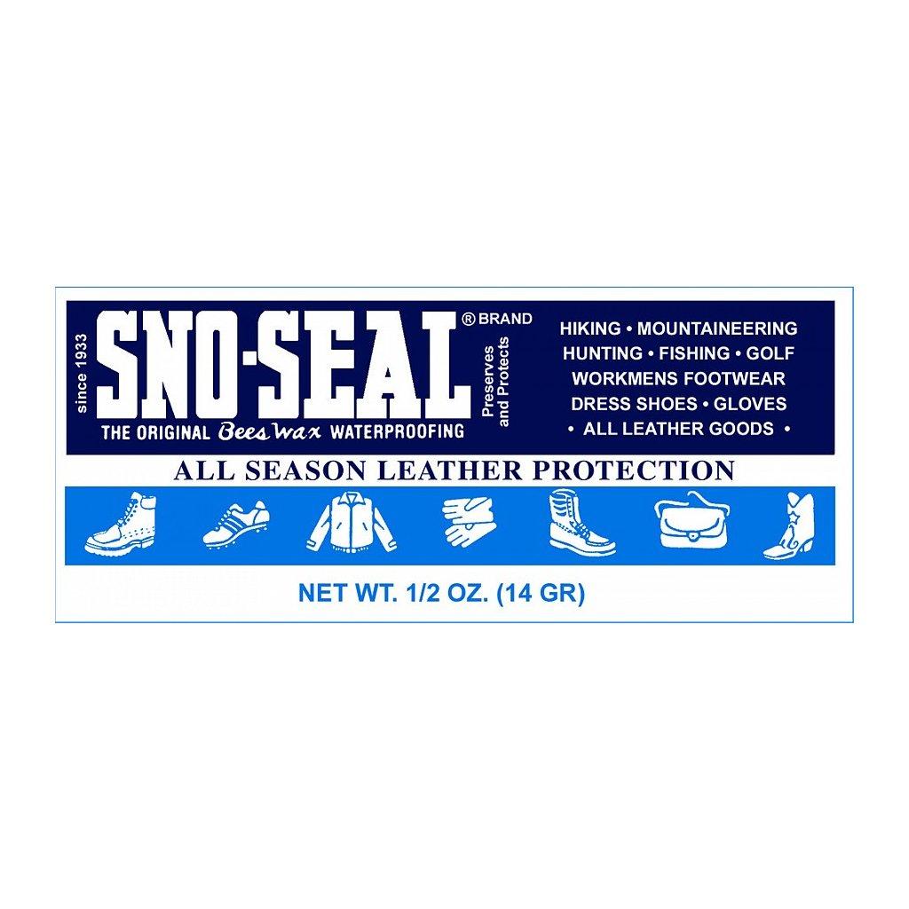 Atsko Sno-Seal včelí vosk na boty 15g sáček