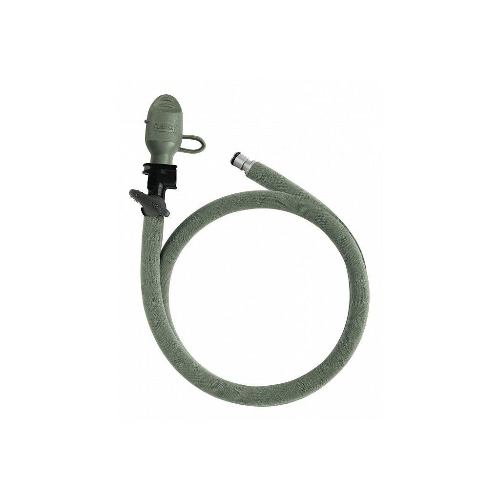 Náhradní hadice QMT pro hydratační vaky Camelbak Antidote Foliage