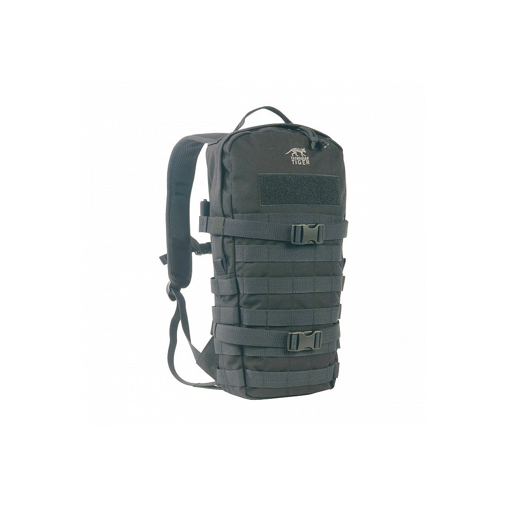Tasmanian Tiger Essential Pack MKII Carbon Grey