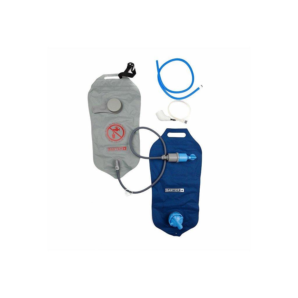 Vodní Filtr Sawyer SP184 4 Litre Filtration Systems