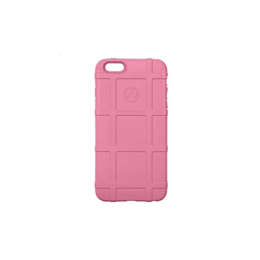 Pouzdro na iPhone 6/6S Magpul Růžové