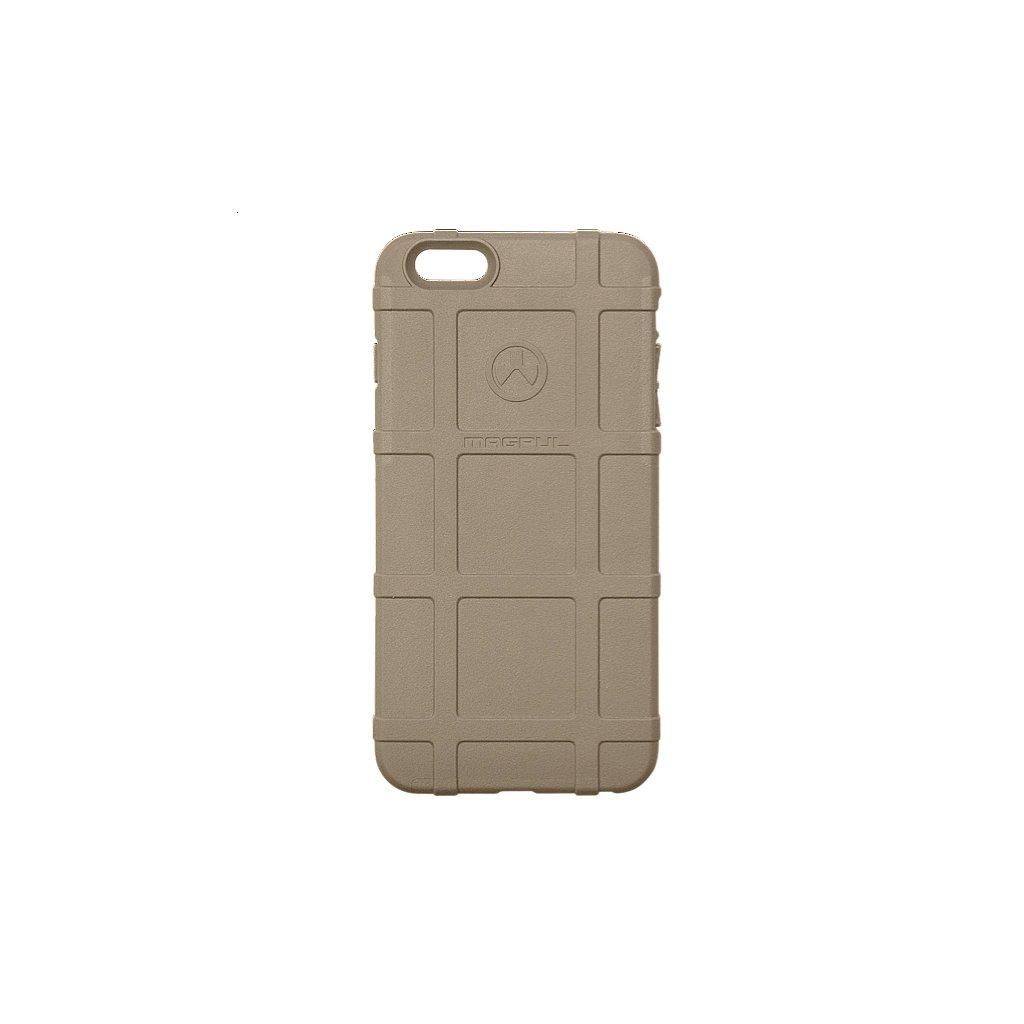 Pouzdro na iPhone 6/6S Plus Magpul Dark Earth