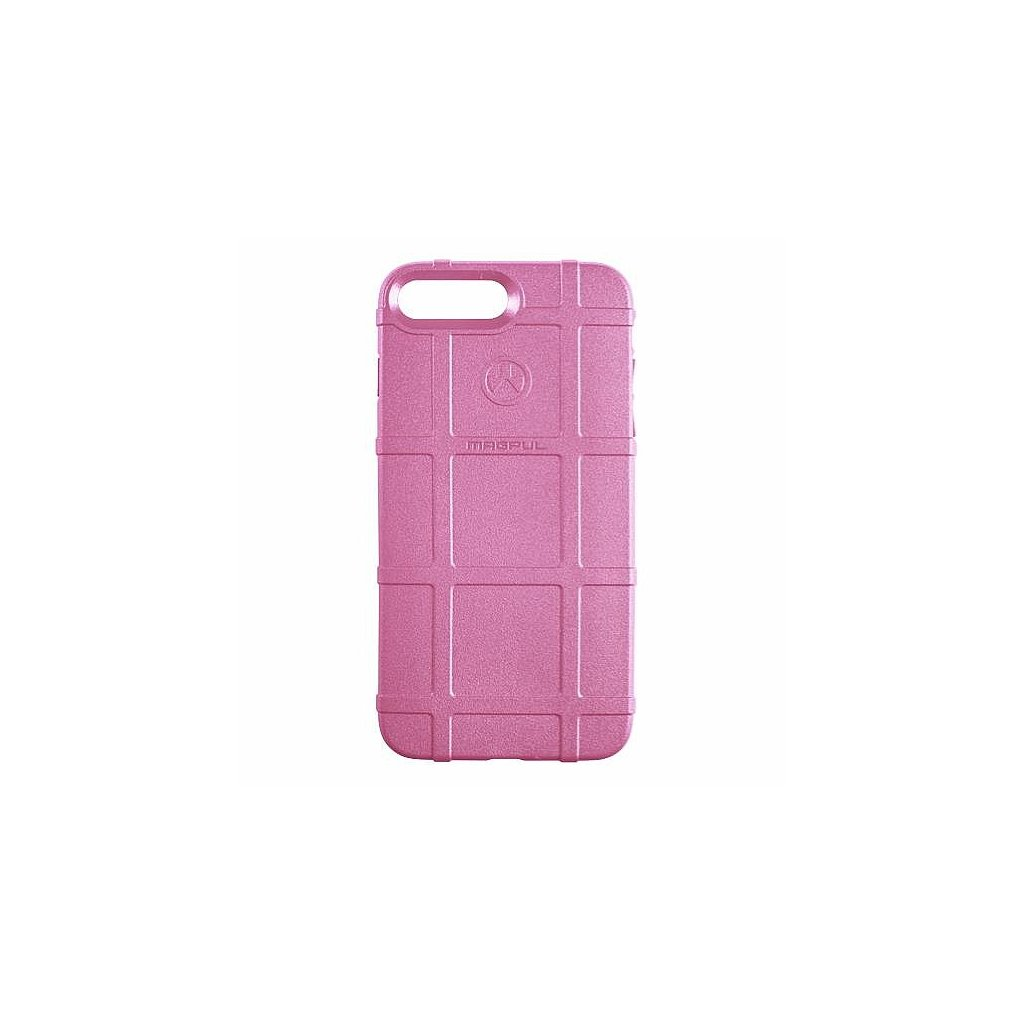 Pouzdro na iPhone 7/8 Magpul Field Case Růžové