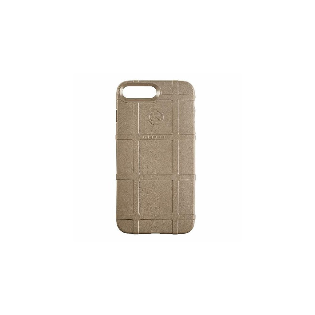 Pouzdro na iPhone 7/8 Plus Magpul Field Case Flat Dark Earth